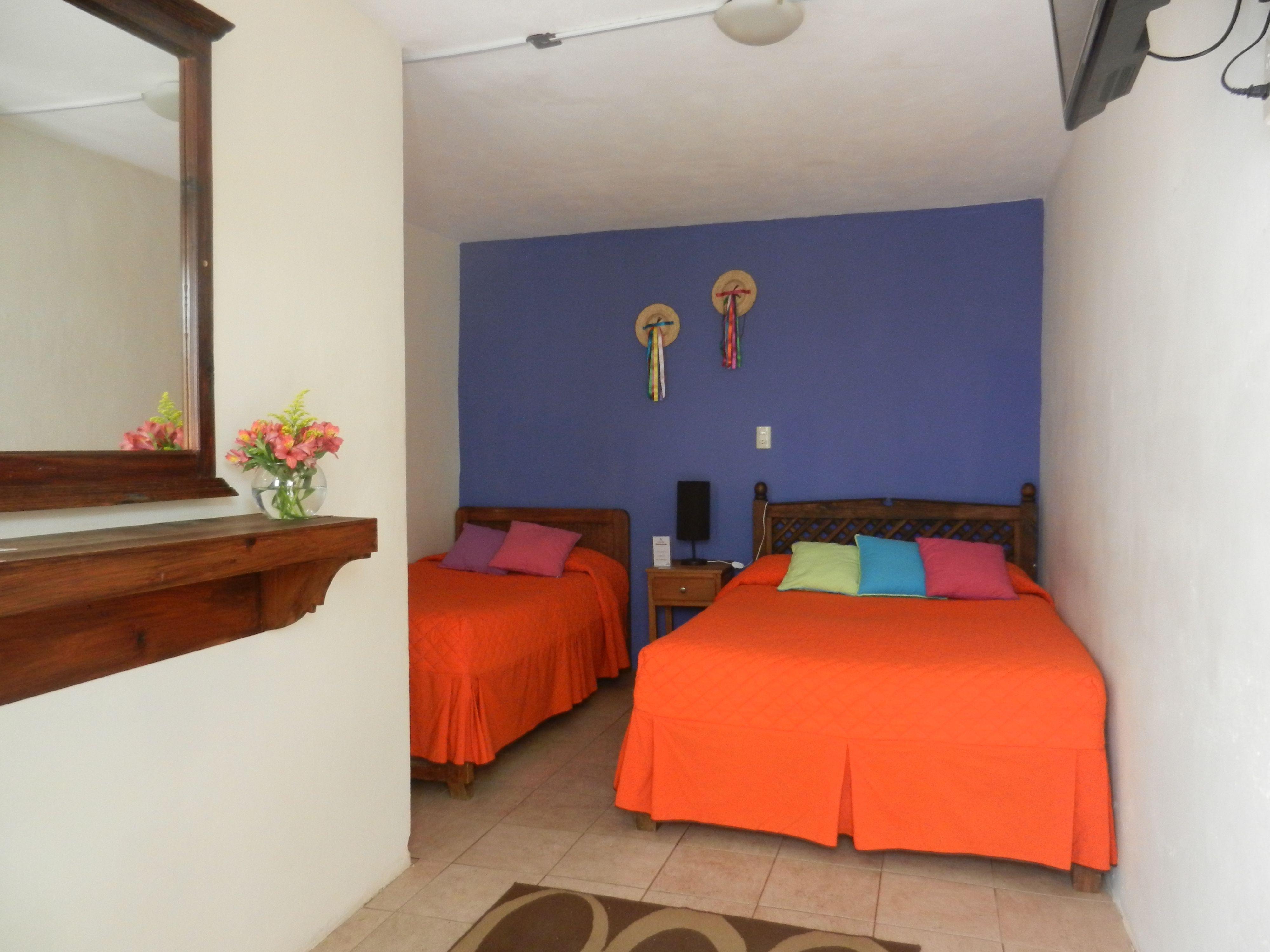 Hotel casa mia for Casa mia decoracion